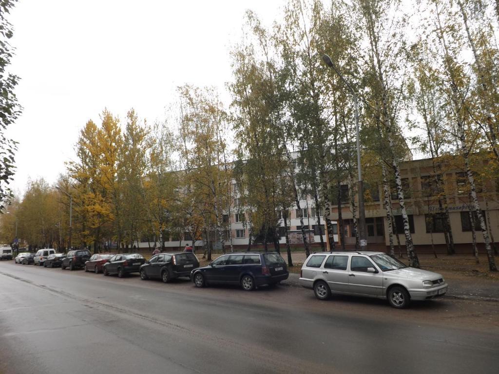 Отель Сигнал ДОСААФ - фото №54