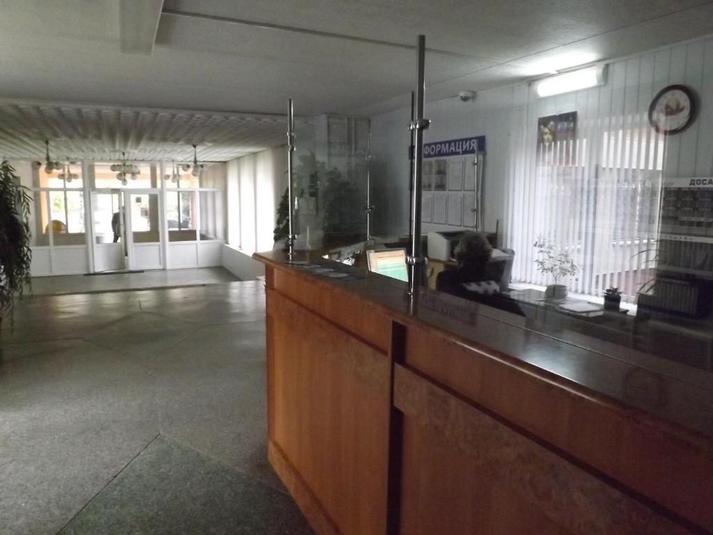 Отель Сигнал ДОСААФ - фото №70