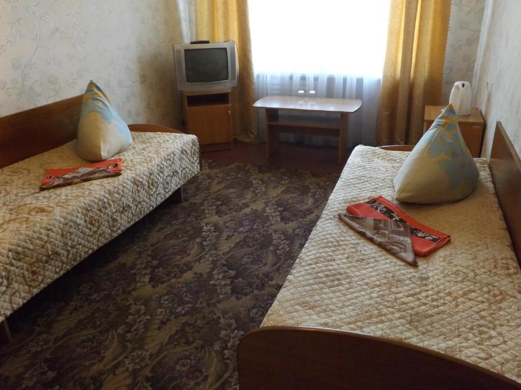 Отель Сигнал ДОСААФ - фото №25