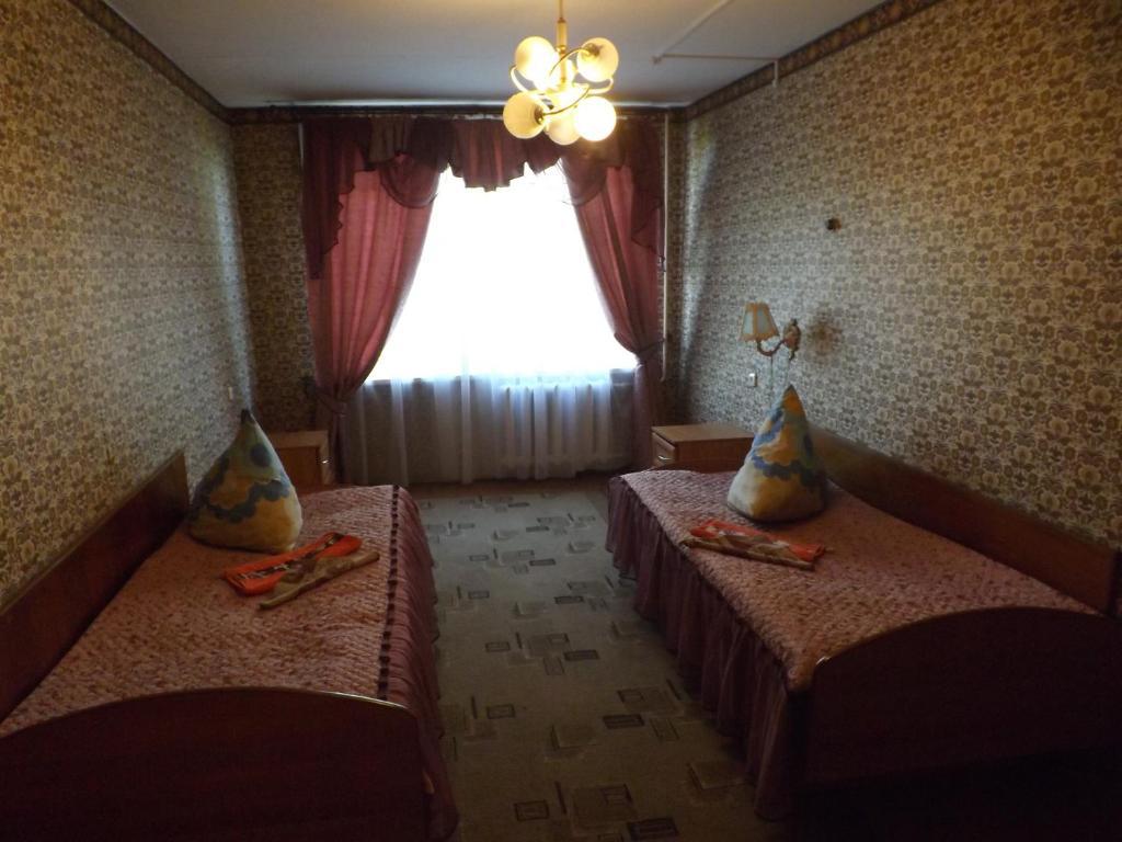 Отель Сигнал ДОСААФ - фото №30