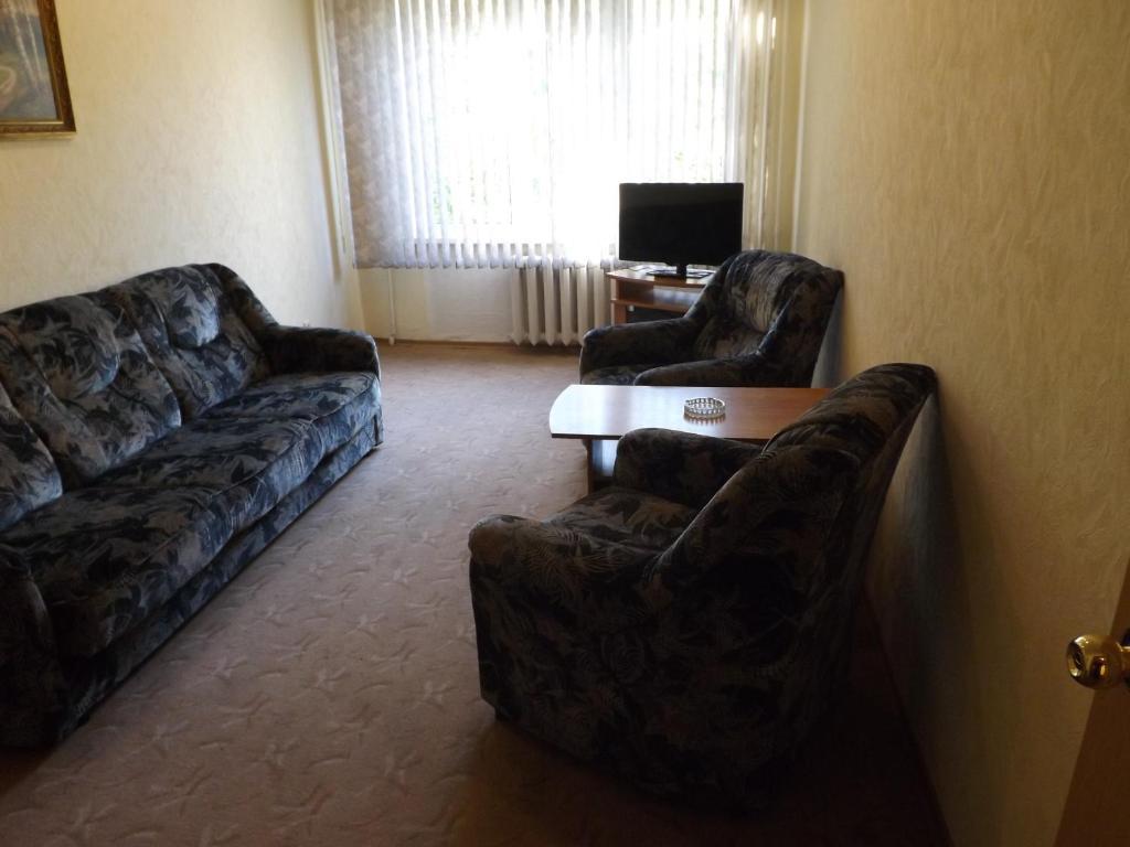 Отель Сигнал ДОСААФ - фото №35