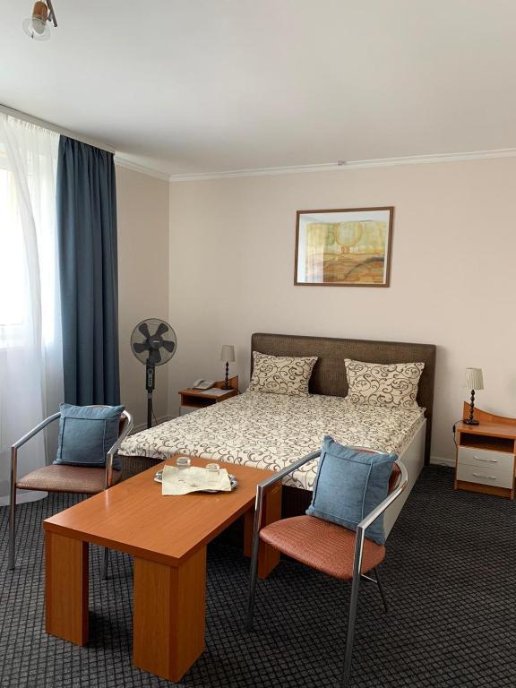 Отель Ким - фото №11