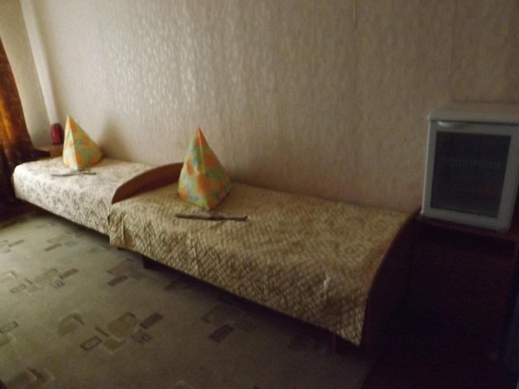 Отель Сигнал ДОСААФ - фото №40