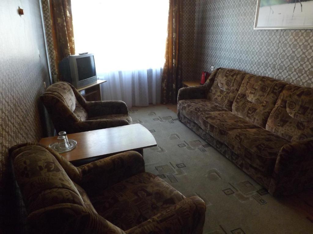 Отель Сигнал ДОСААФ - фото №28