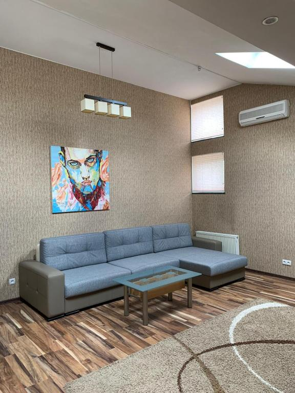 Отель Ким - фото №6