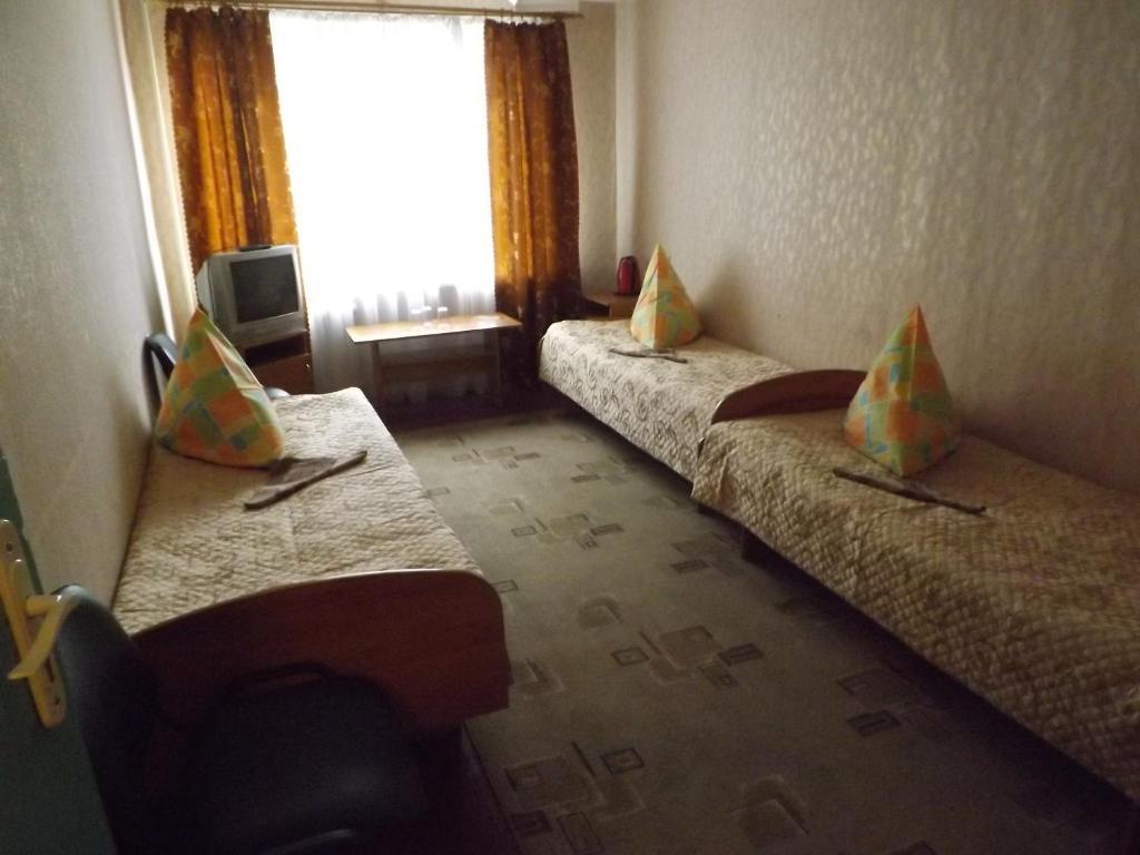 Отель Сигнал ДОСААФ - фото №38