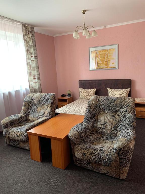 Отель Ким - фото №4