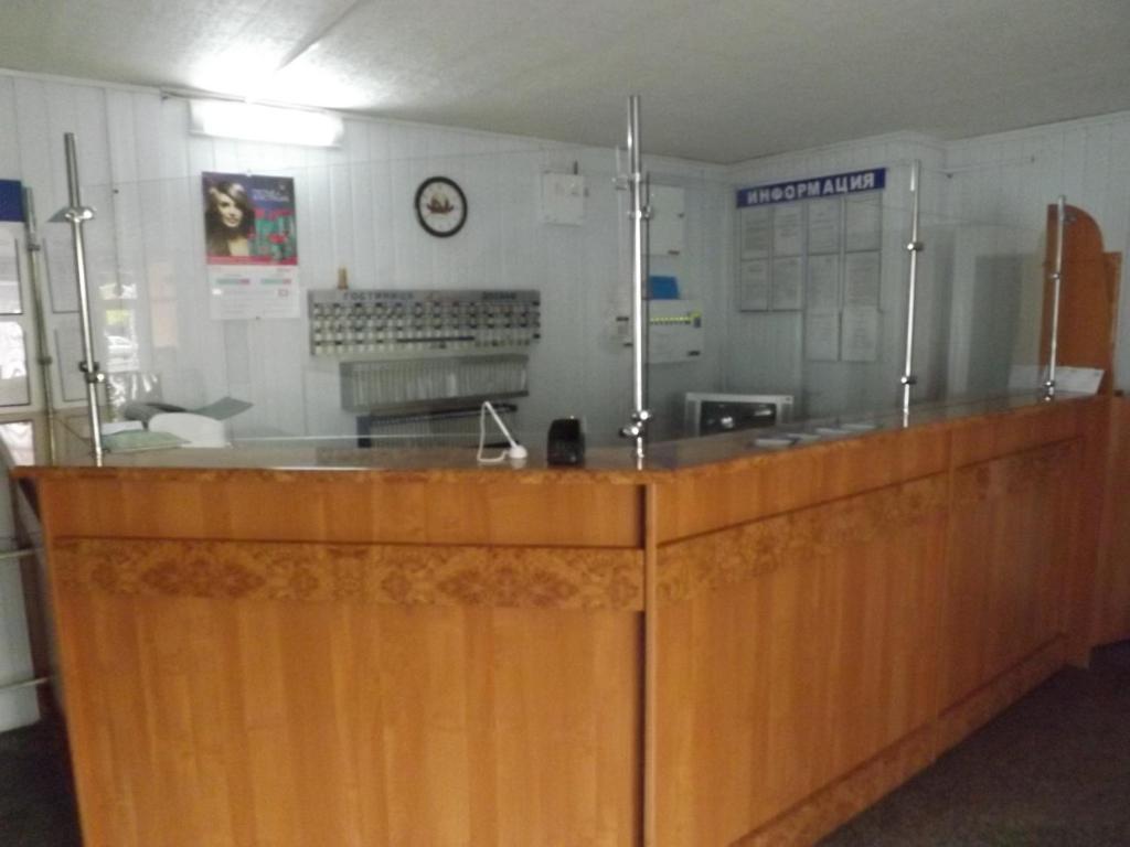 Отель Сигнал ДОСААФ - фото №71