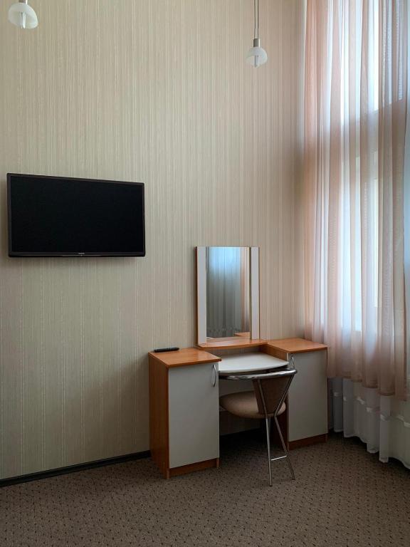 Отель Ким - фото №7