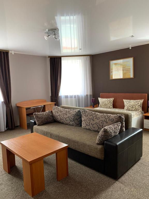 Отель Ким - фото №15