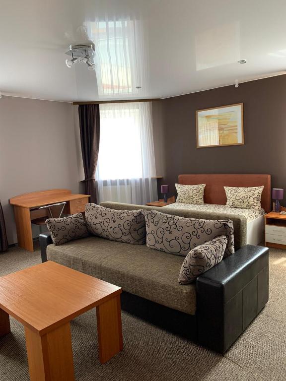 Отель Ким - фото №18