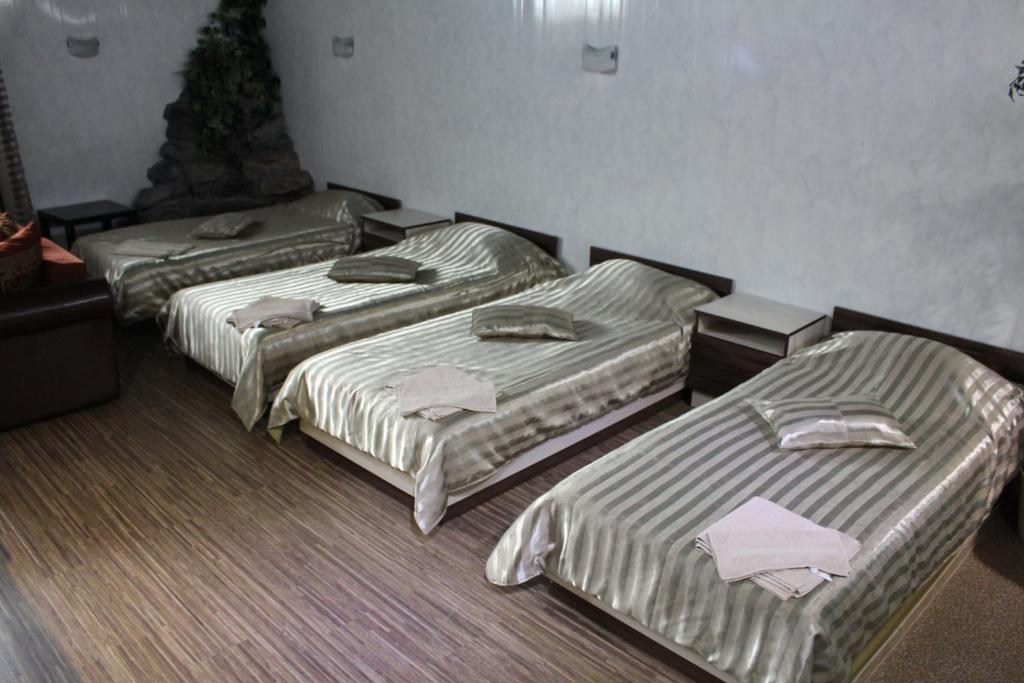 Отель Ким - фото №28