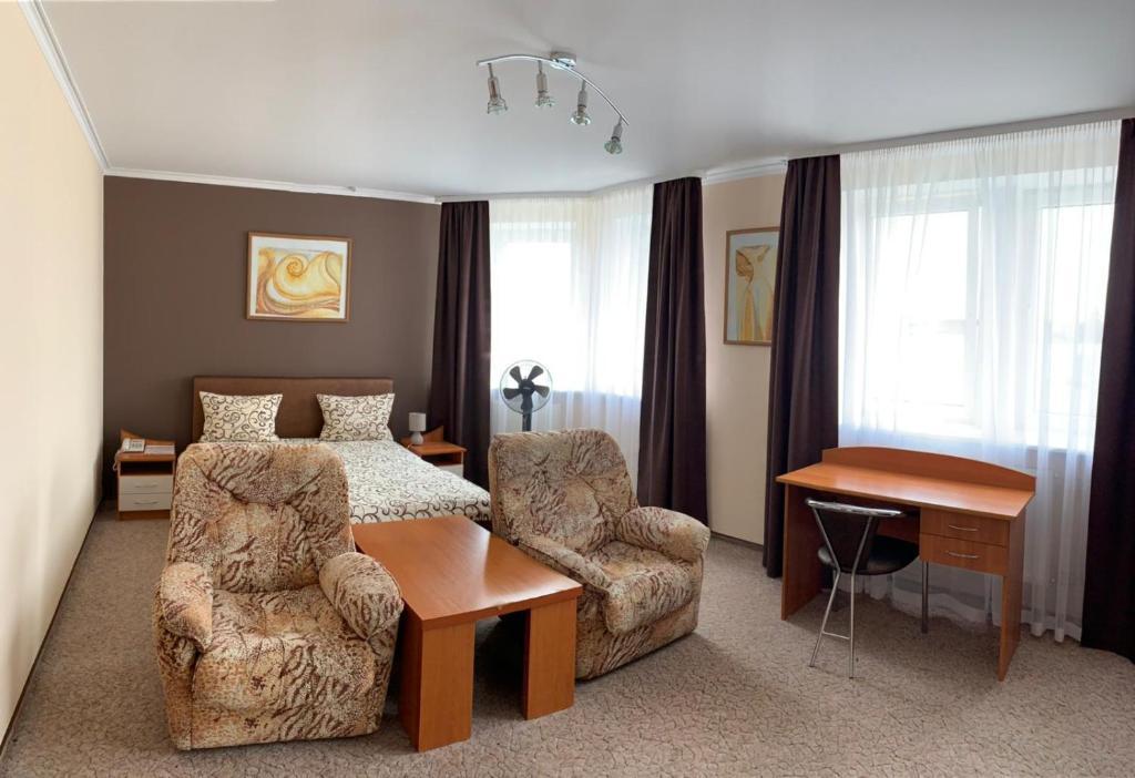 Отель Ким - фото №19
