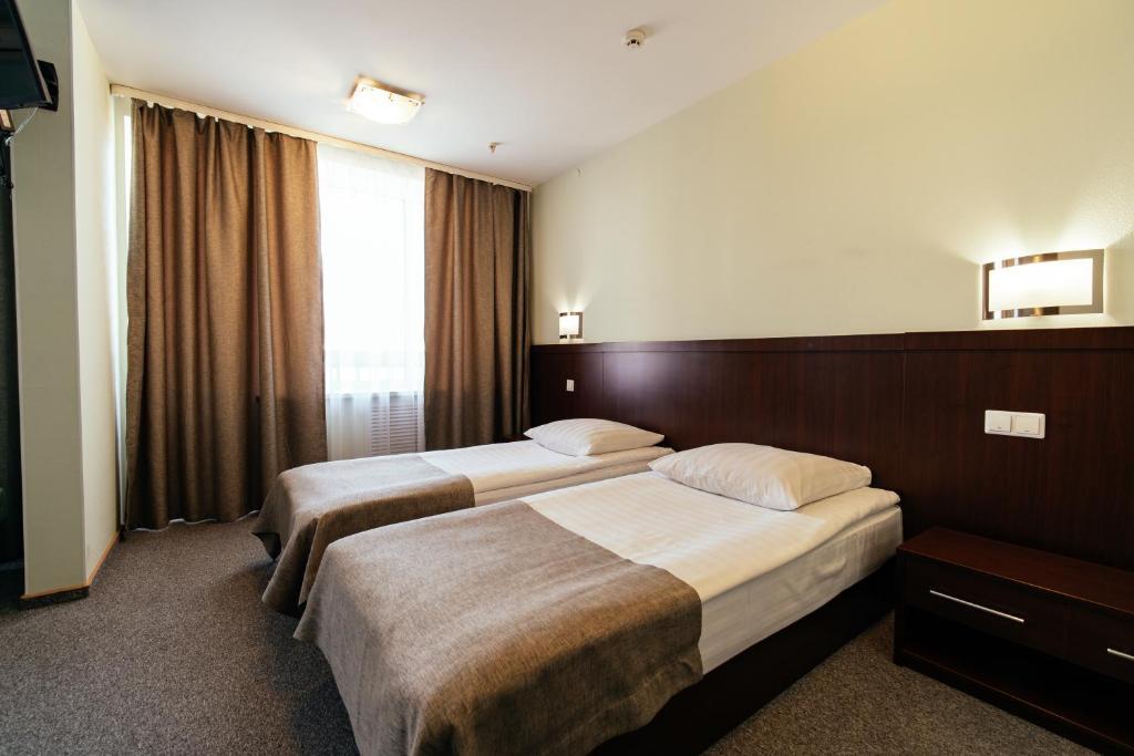 Отель Могилев - фото №12