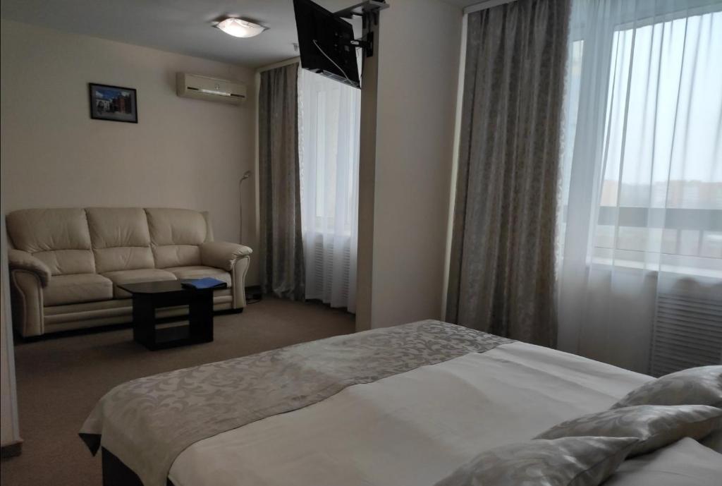 Отель Могилев - фото №3
