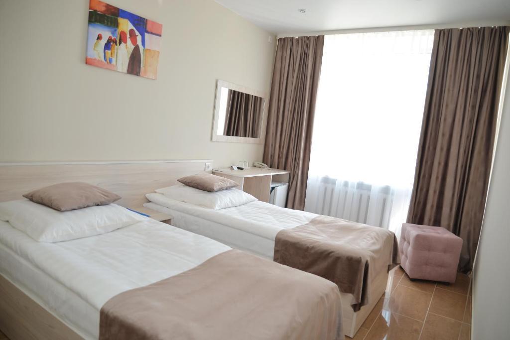 Отель Могилев - фото №15