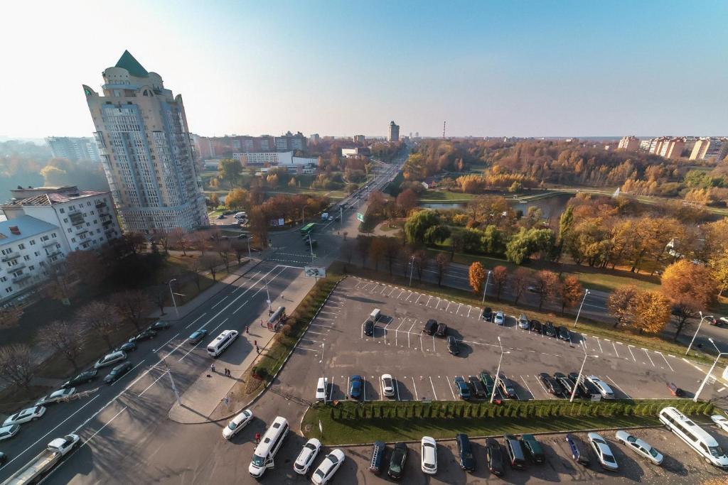 Отель Могилев - фото №23