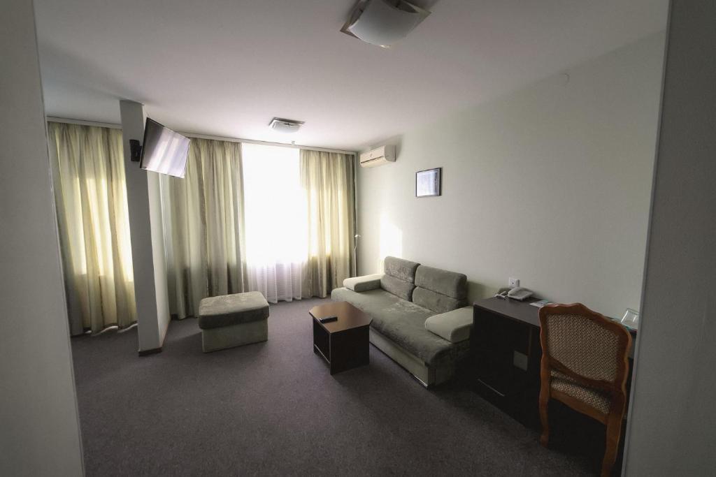 Отель Могилев - фото №31