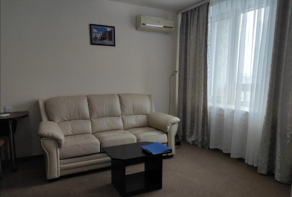 Отель Могилев - фото №6