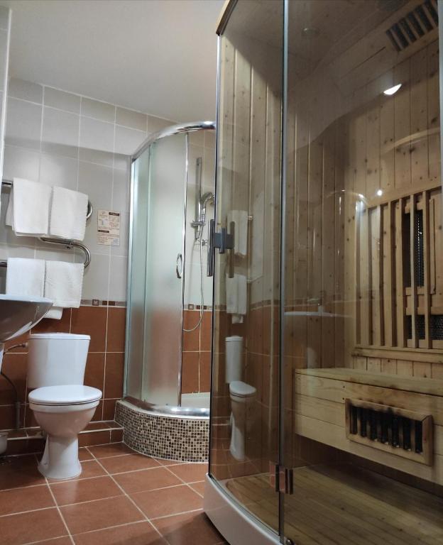 Отель Могилев - фото №21