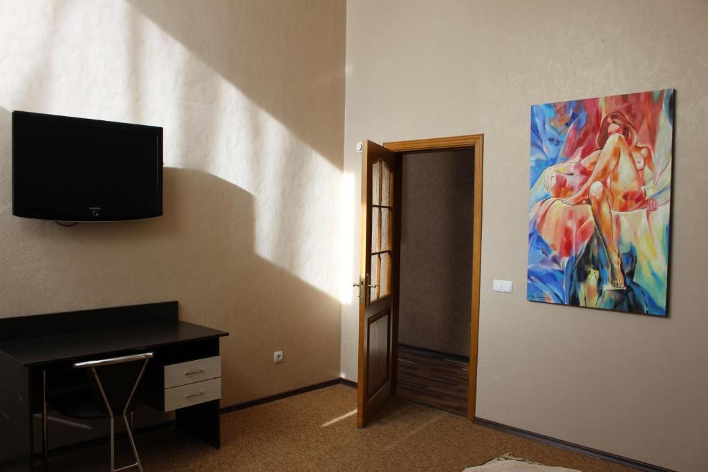 Отель Ким - фото №22