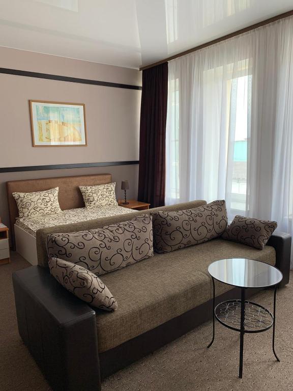 Отель Ким - фото №20