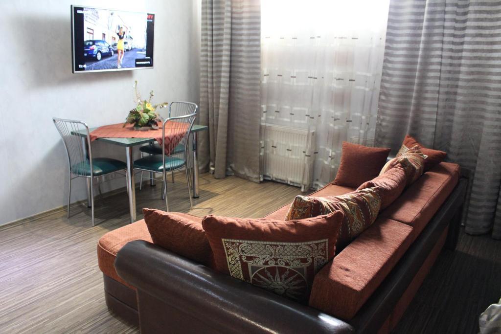 Отель Ким - фото №29