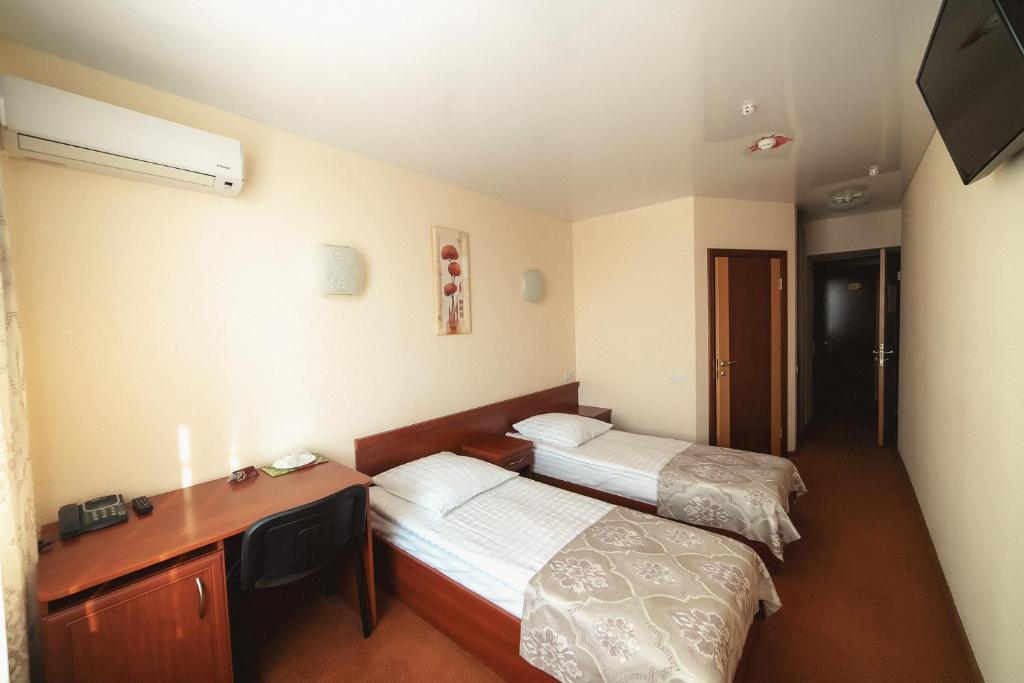 Отель Могилев - фото №34