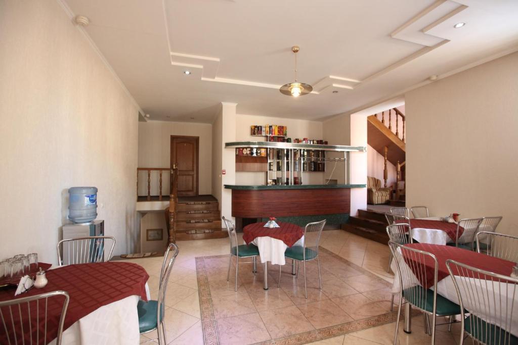 Отель Ким - фото №36