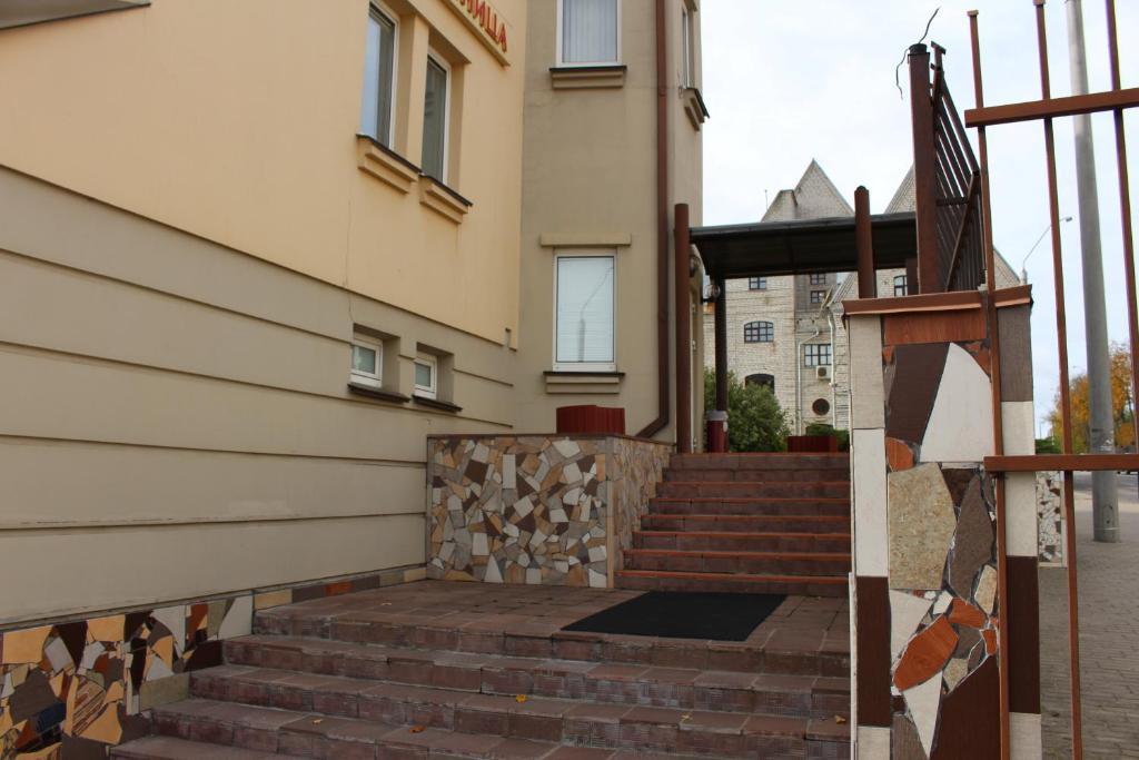Отель Ким - фото №38
