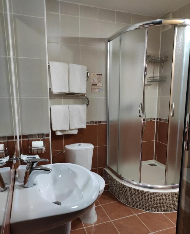Отель Могилев - фото №4