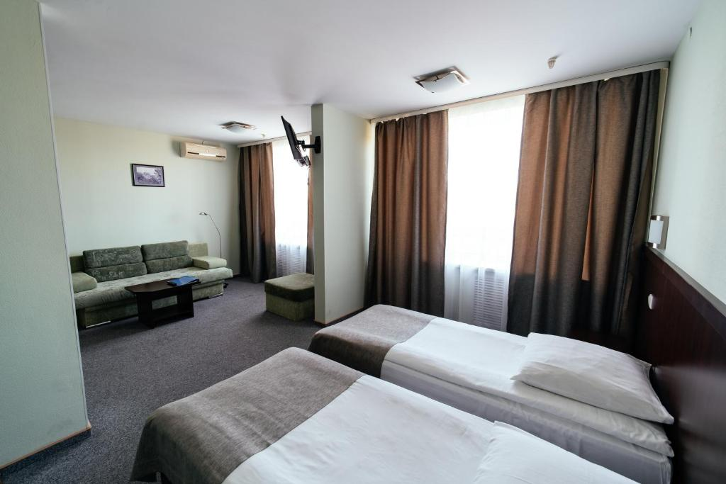 Отель Могилев - фото №11