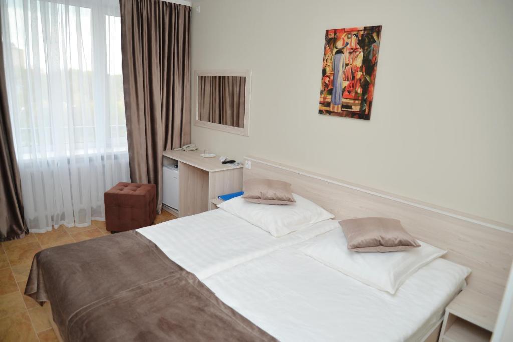 Отель Могилев - фото №16
