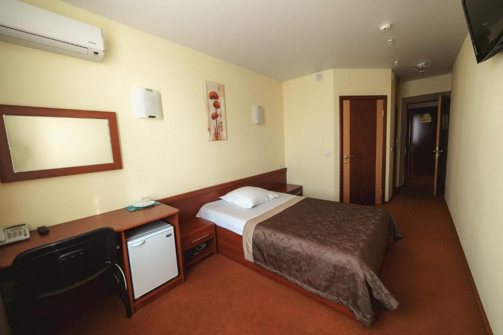 Отель Могилев - фото №32