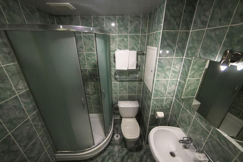 Отель Могилев - фото №37