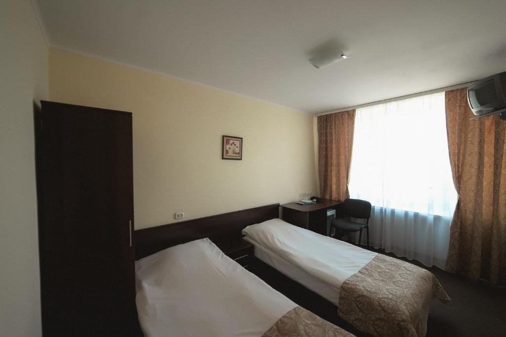 Отель Могилев - фото №30