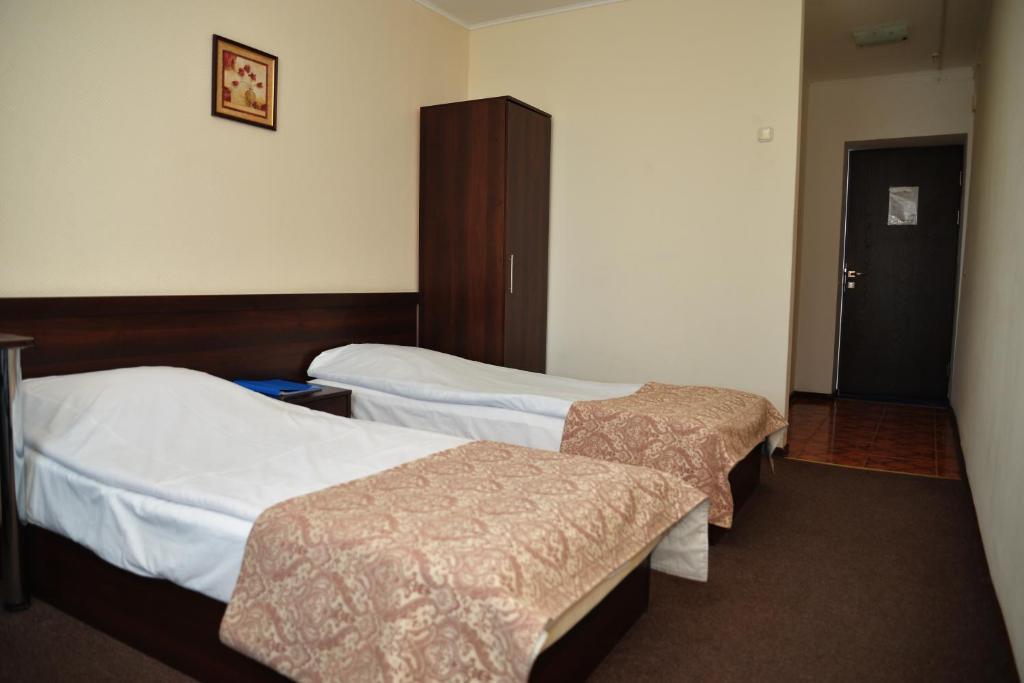 Отель Могилев - фото №20