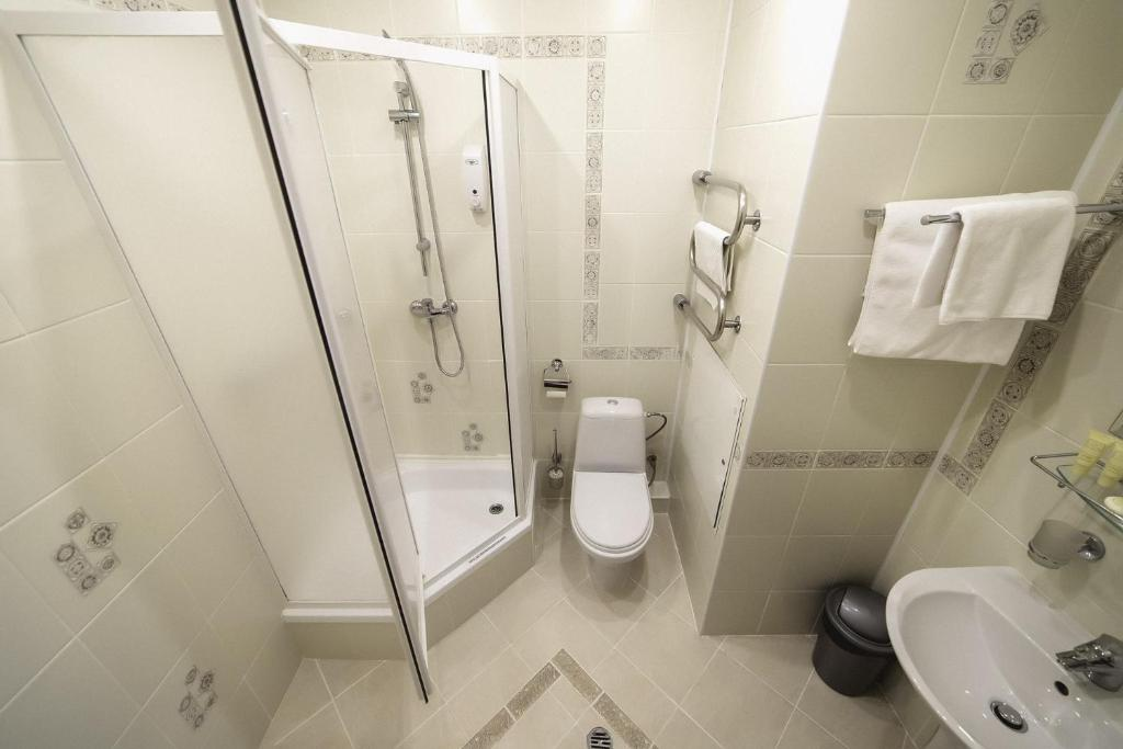Отель Могилев - фото №40