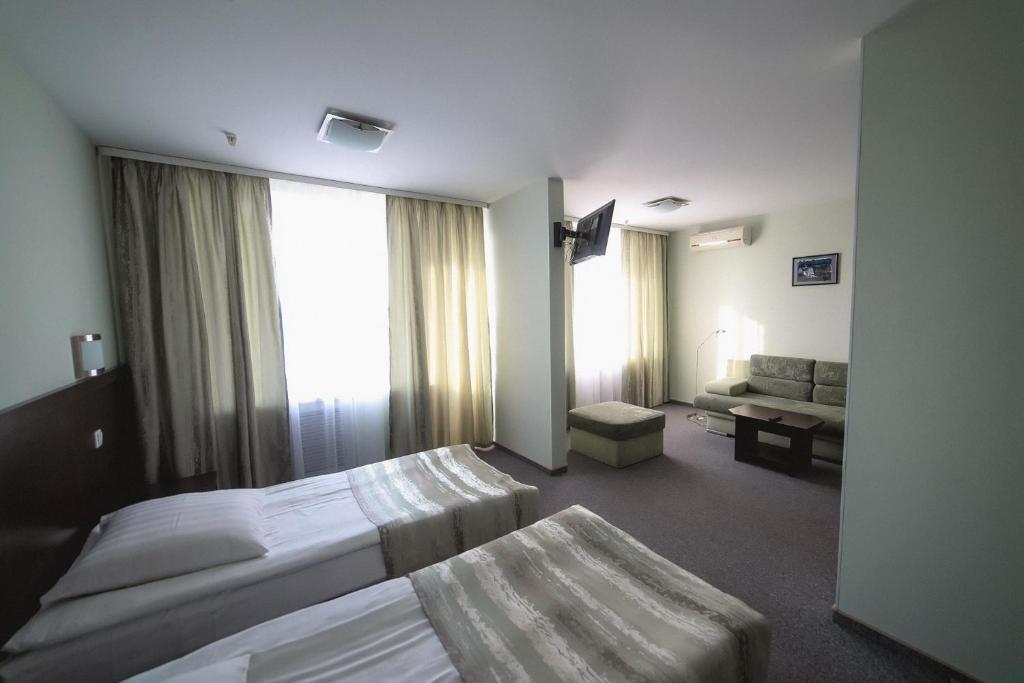 Отель Могилев - фото №43