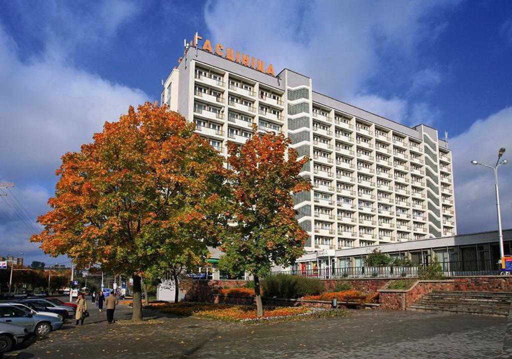Отель Могилев - фото №53