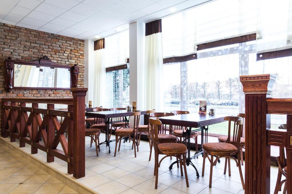 Отель Могилев - фото №58