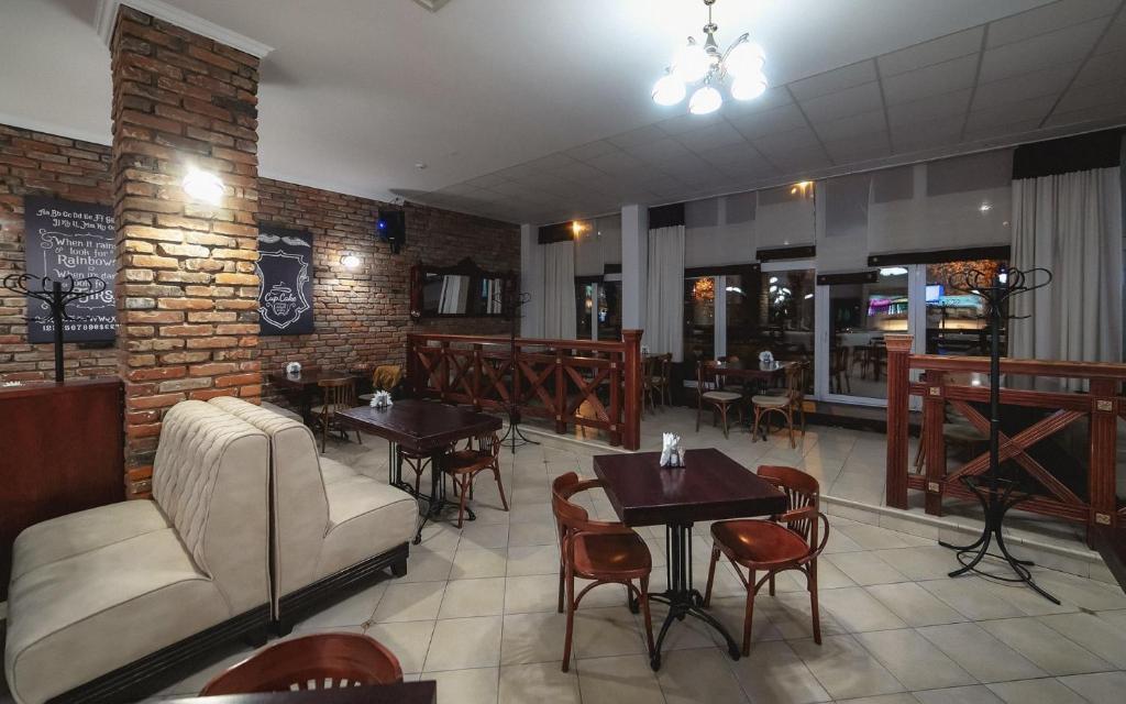 Отель Могилев - фото №51