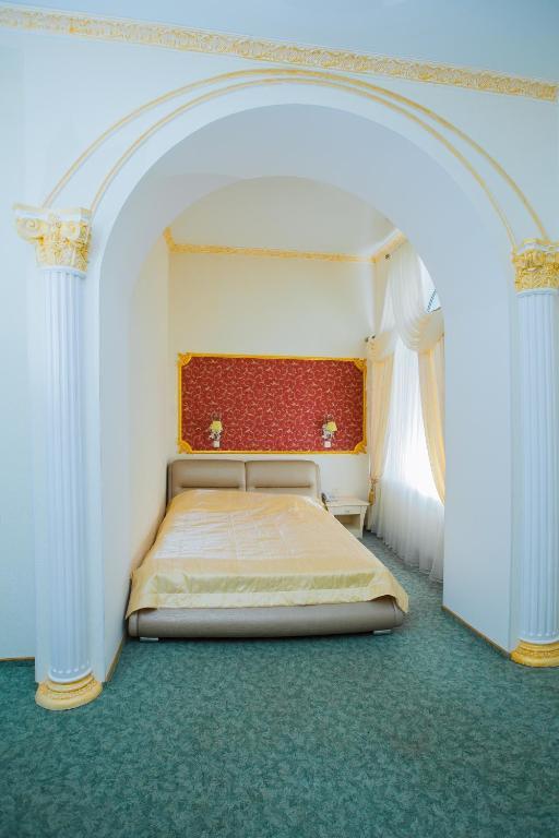 Отель Лира - фото №12