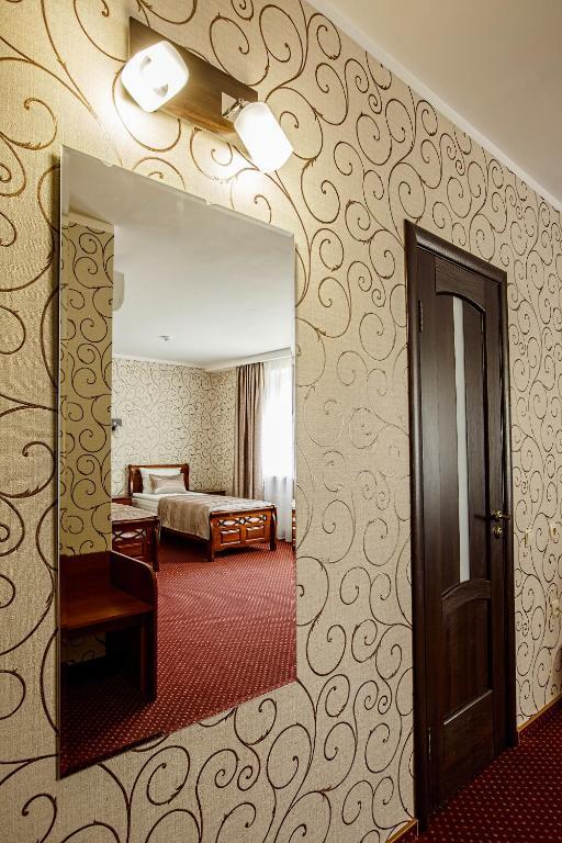 Отель Любуж - фото №10