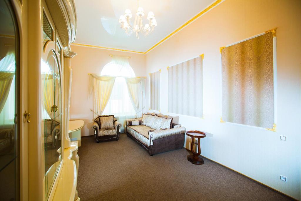 Отель Лира - фото №18