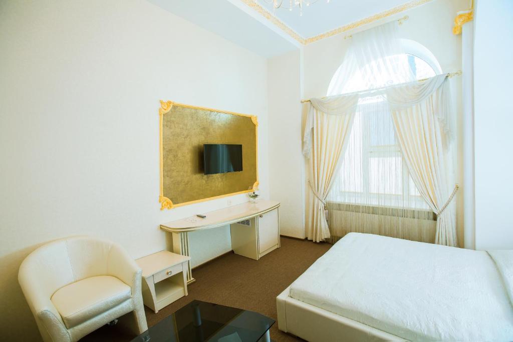 Отель Лира - фото №10