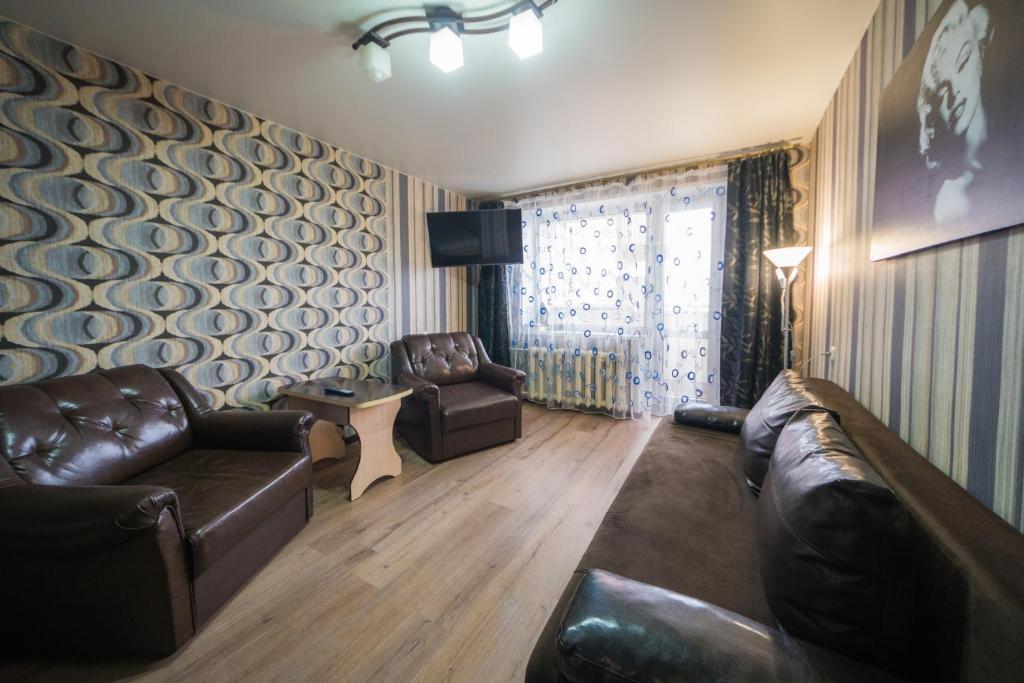 Отель На Первомайской - фото №3