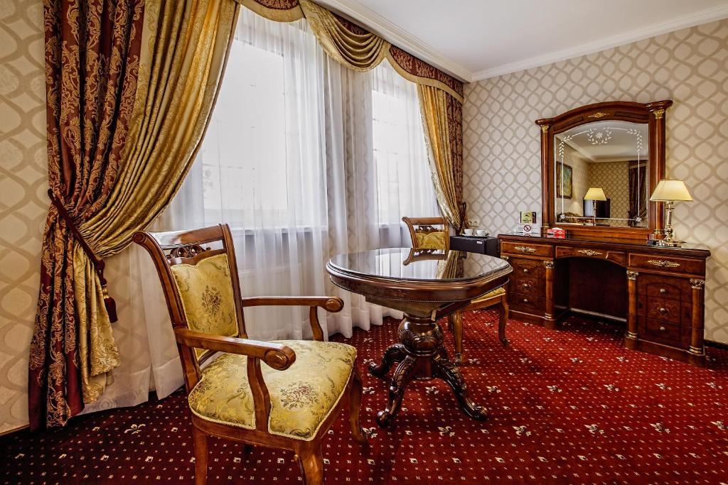 Отель Любуж - фото №8