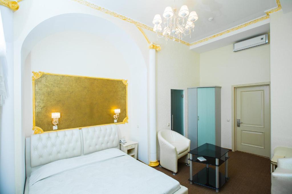 Отель Лира - фото №8