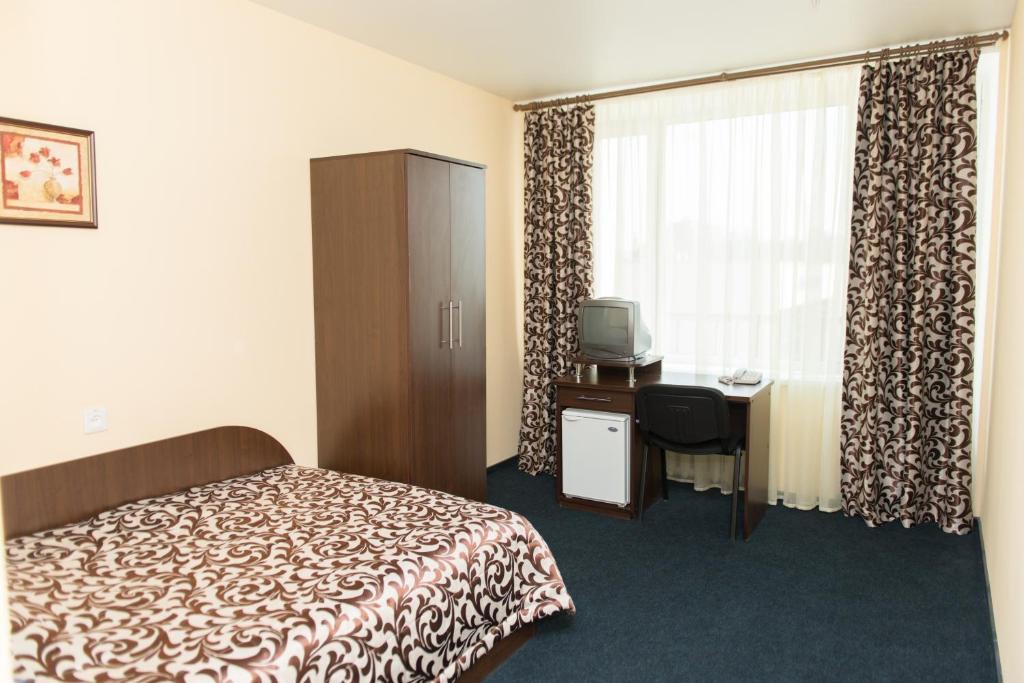 Отель Могилев - фото №57